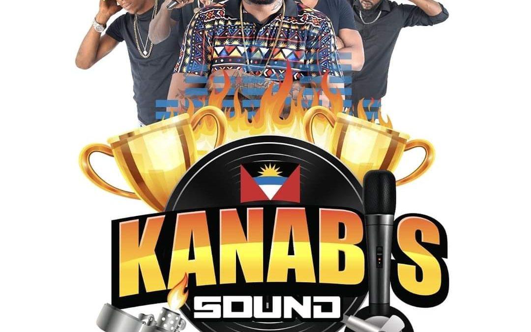 Kanabis sound to compete in a Serato sound clash finals tomorrow