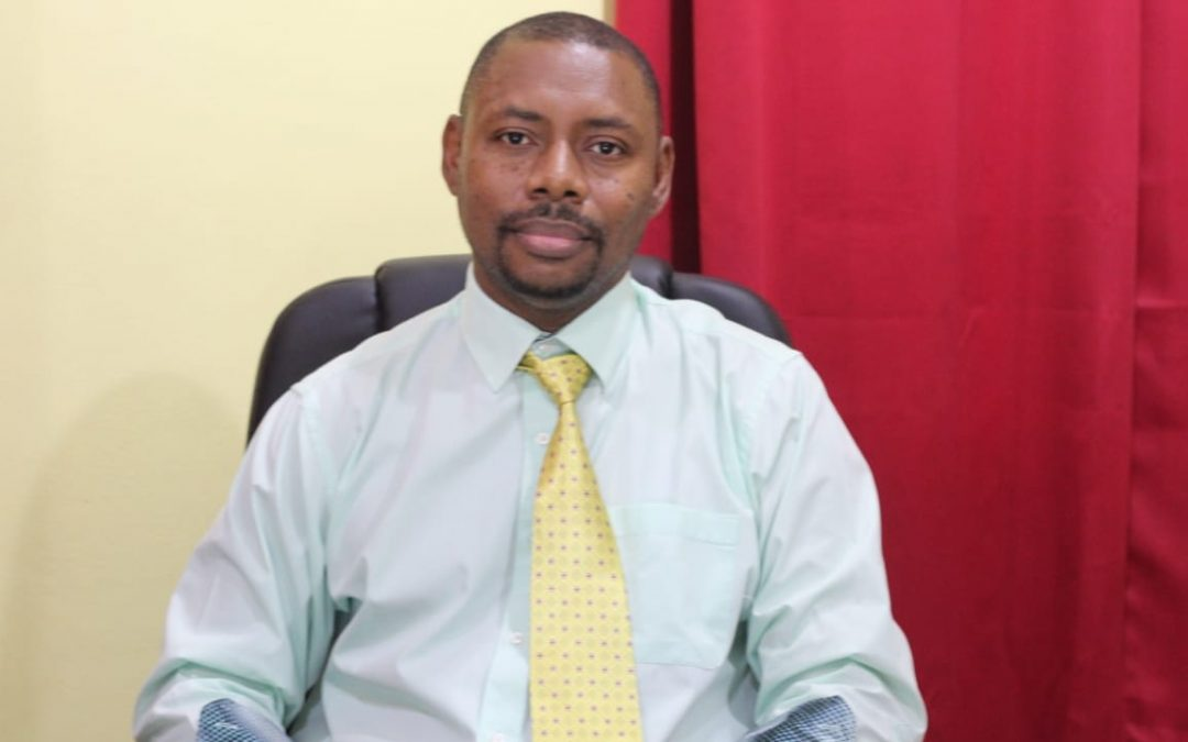 Newly appointed union boss raises concerns afflicting members