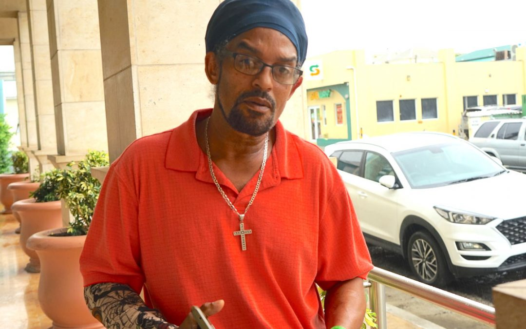 Reggae singer on mission to raise cancer treatment funds – and help fellow patients