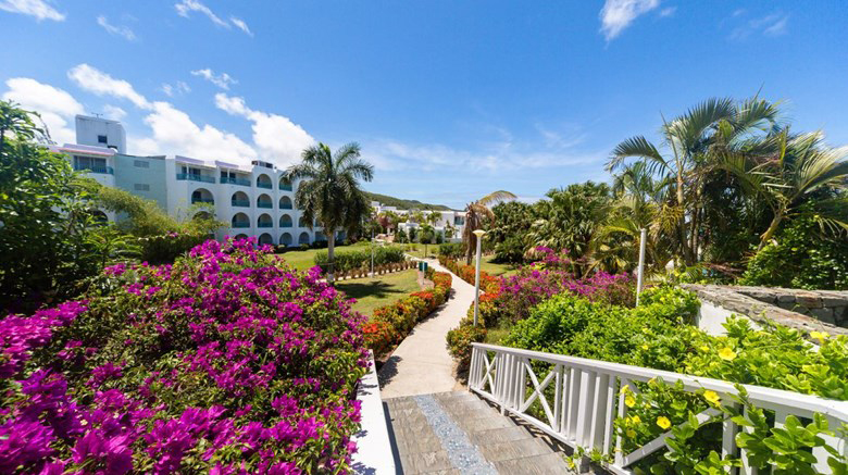 Jolly Beach Resort could get new owner 'within days'