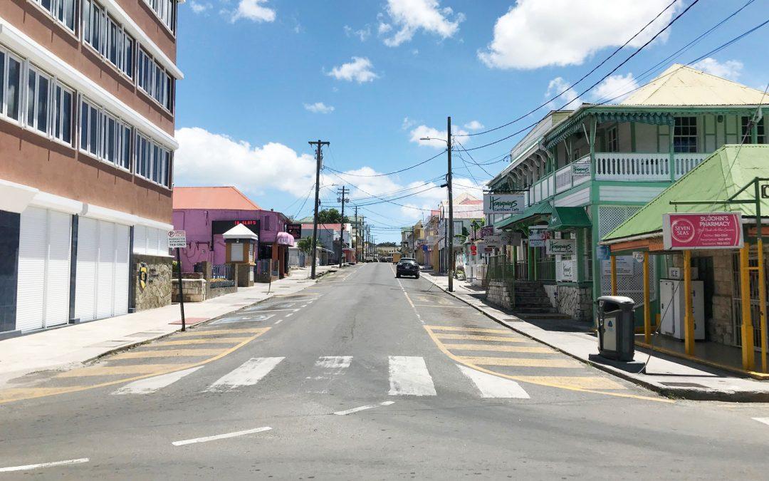Antigua and Barbuda 'risks lockdown' if Covid cases continue to surge