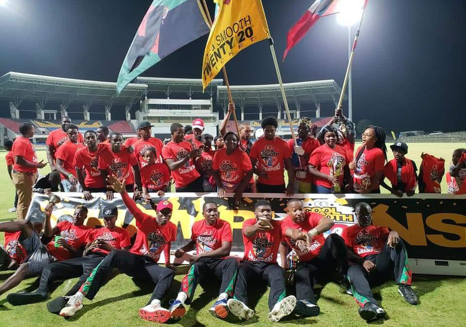 Cricket head says wheels already turning for the return of competitive cricket