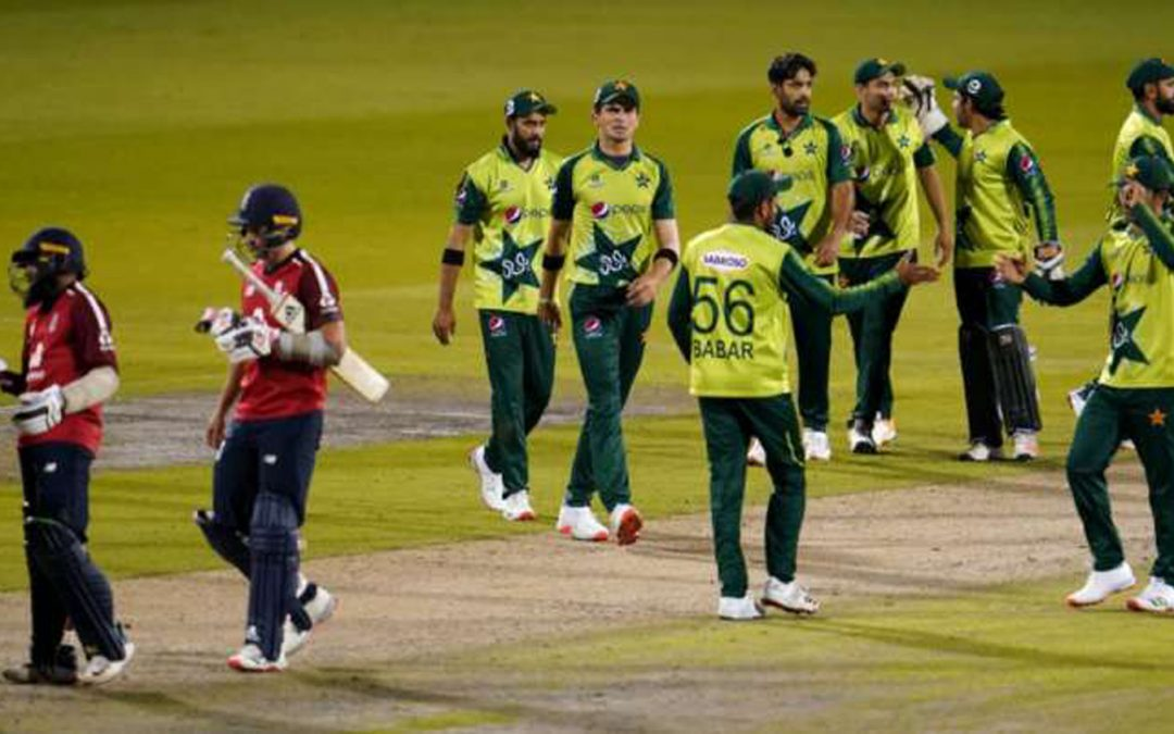 England to visit Pakistan for first time in 16 years in 2021 for two T20 matches