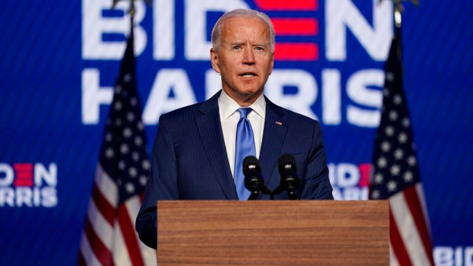 Biden plans immediate flurry of executive orders to reverse Trump policies