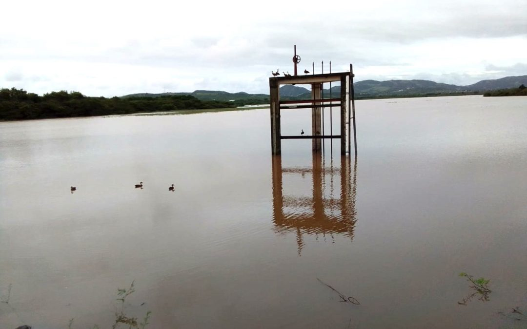 Excess rains take country off water rationing schedule