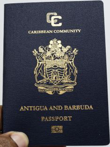 Further extension for recall of machine-readable passports