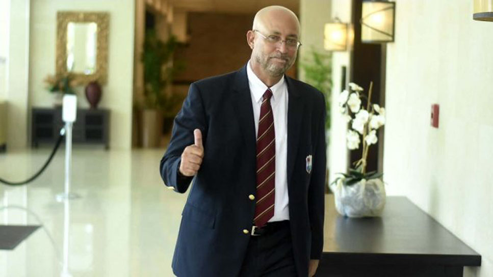 Skerritt to deliver annual lecture at UWI