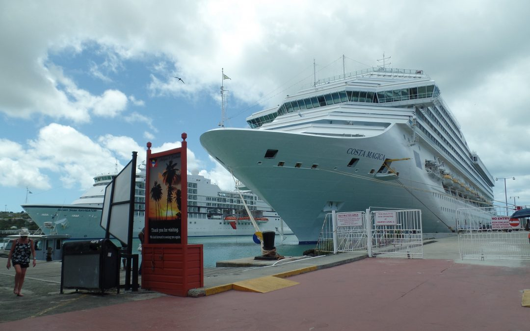No imminent return expected for cruise ships – despite lifting of 'no sail order'