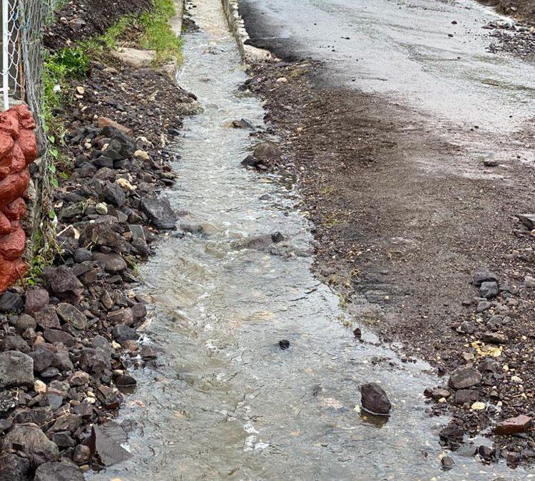 No funds to fix rain-damaged roads, says PM