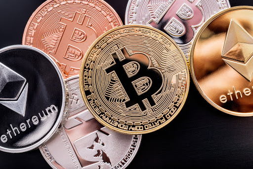 Money transfer entities show interest in trading in crypto currency