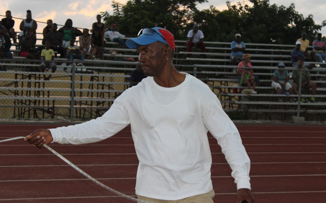Athletics head cautions athletes against cutting corners in attempt to access NOC funding