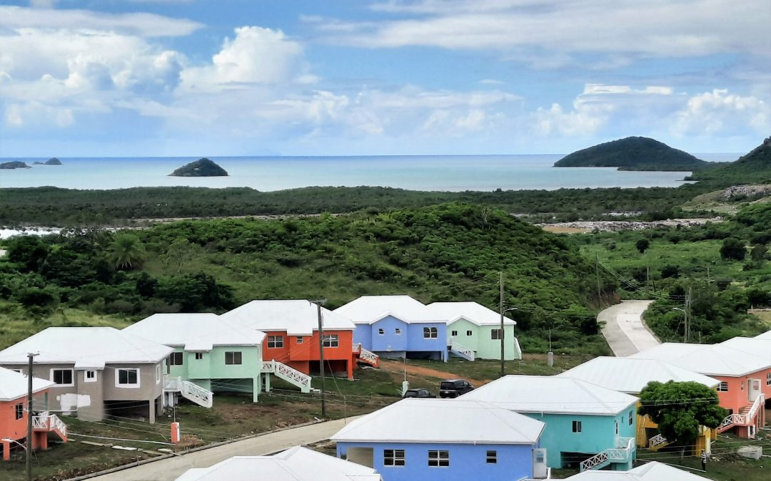 New agreement to build thousands of affordable homes in Antigua and Barbuda