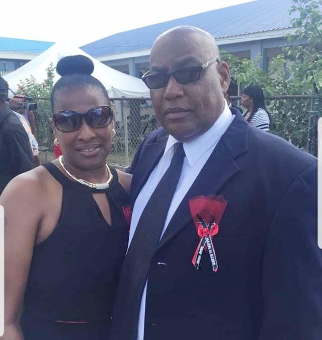 Family shares fond memories of late Barbudan, Lincoln Burton