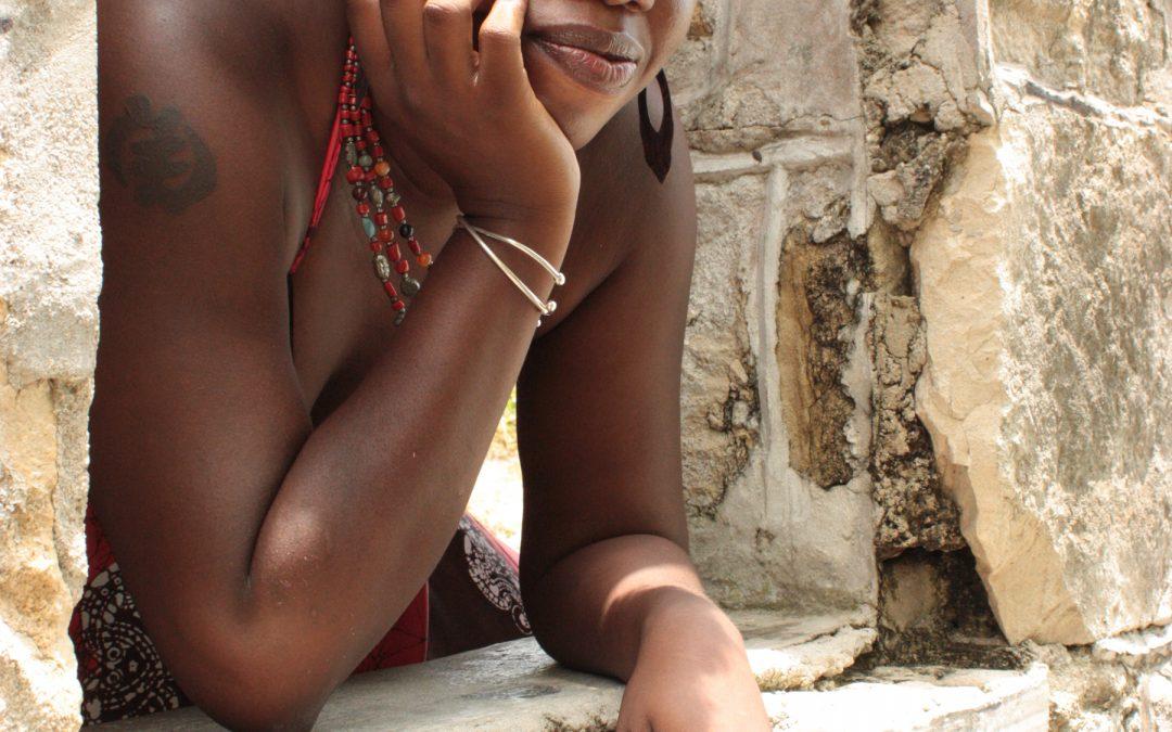 Antiguan and Barbudan YA book named one of Kirkus Reviews Best Indie Books of 2020