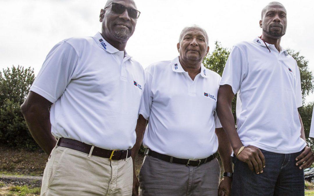 West Indies Legends Question Recent Selections, 'Horses For Courses' Rationale