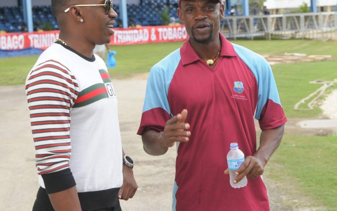 Former West Indies cricketer Sylvester Joseph backs decision not to return to schools sports