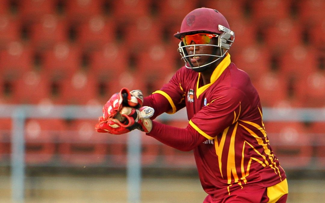 Thomas not shocked by Windies omission