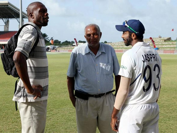 Former West Indies players 'disappointed' with lack of development initiatives