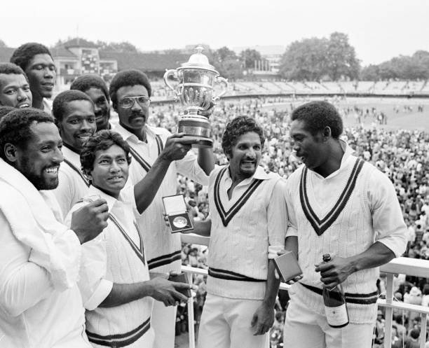 Iconic players remember 1975 ICC World Cup triumph, say team never fully recognised