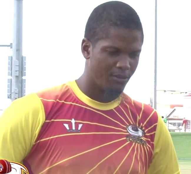 Former Leeward Islands player believes he got a 'hard deal' during his short stint with sub regional squad