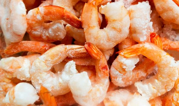 Recalled seafood found on Antigua's shelves