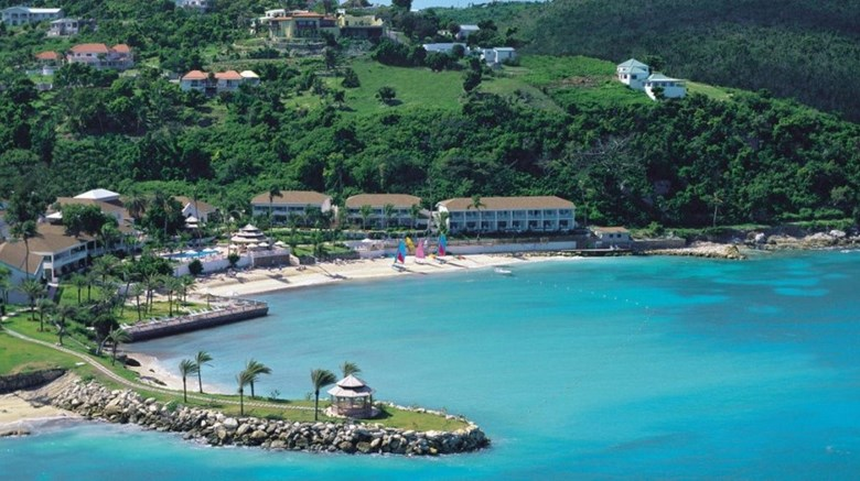 Blue Waters Hotel to close for one month