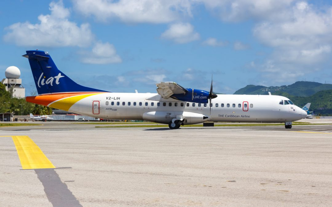 'We want severance not scholarships' – ex-LIAT workers