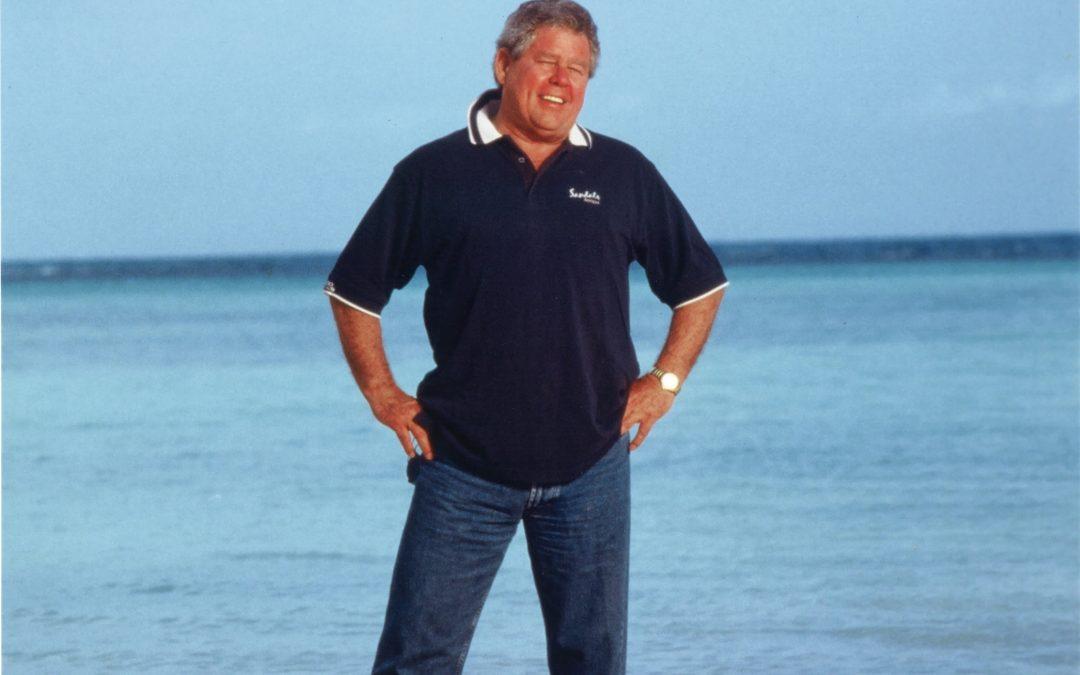 "Sandals Grande Antigua employees remember the late Hon. Gordon ""Butch"" Stewart"