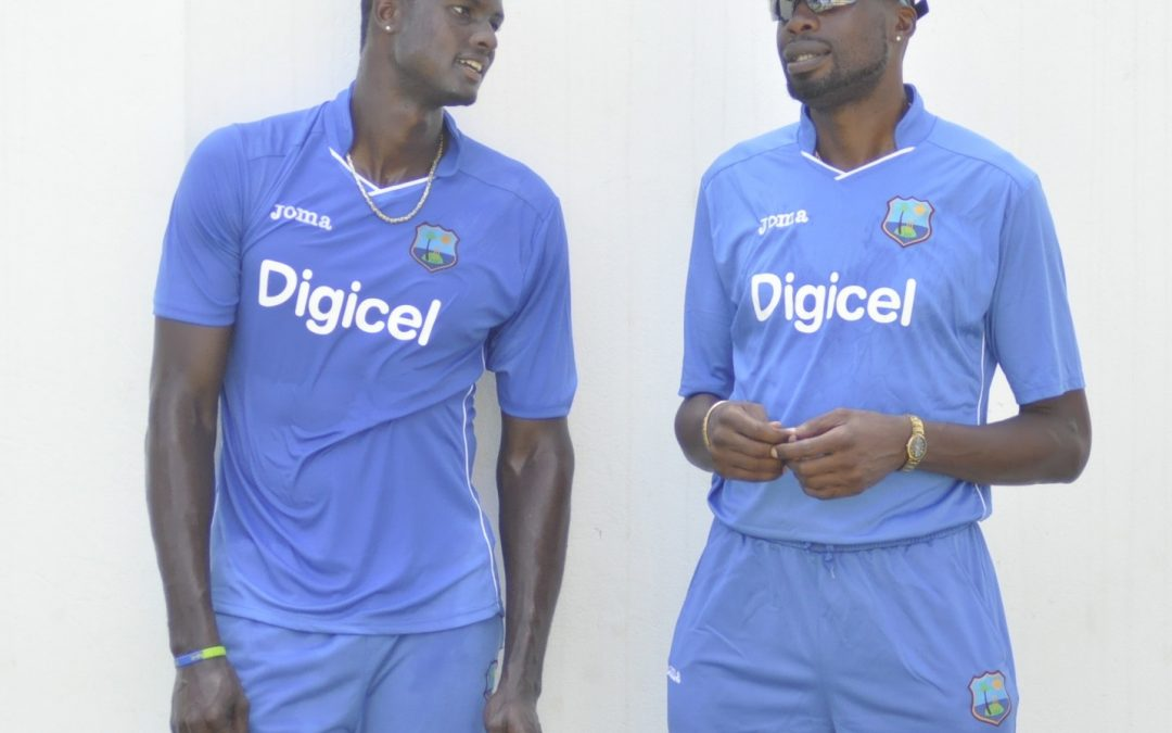 Sir Curtly Believes Holder Still A Viable Option For Captain
