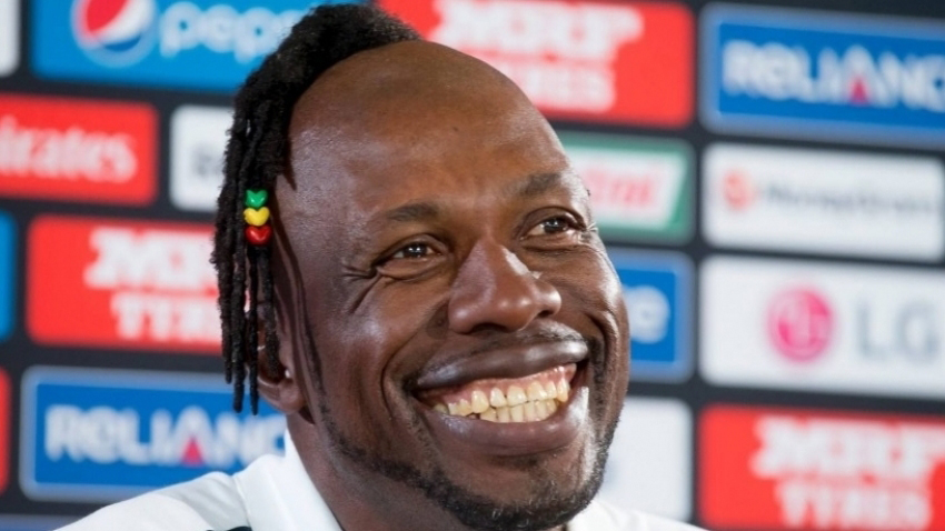 A Black History Month Special: Curtly Ambrose – A fiery fast bowler with deadly arsenal of deliveries