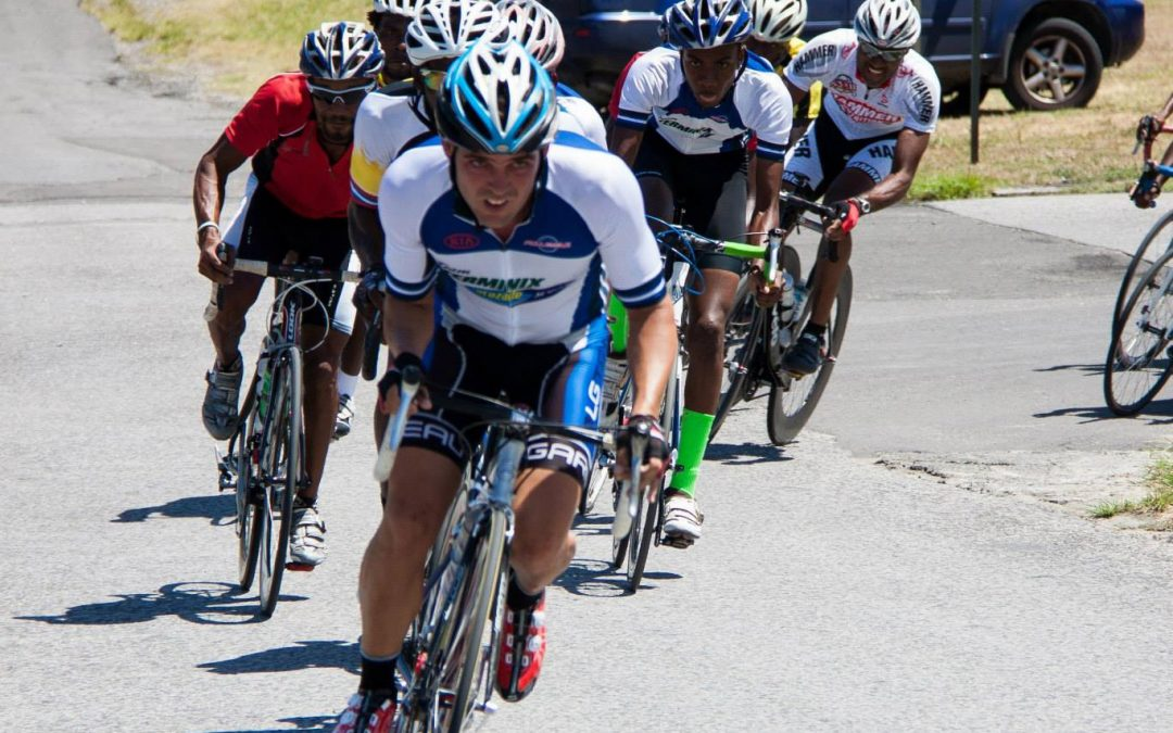 Cycling Federation Reduces Participation In Hopes Of Hosting A Successful Time Trial