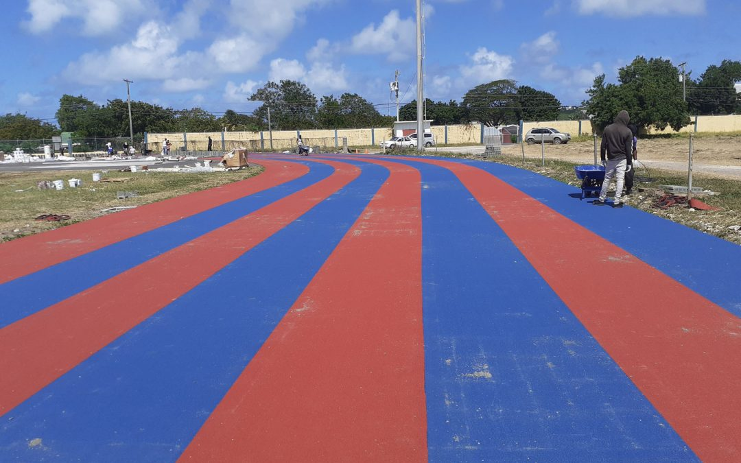 Sports minister reveals YASCO to be completed within weeks