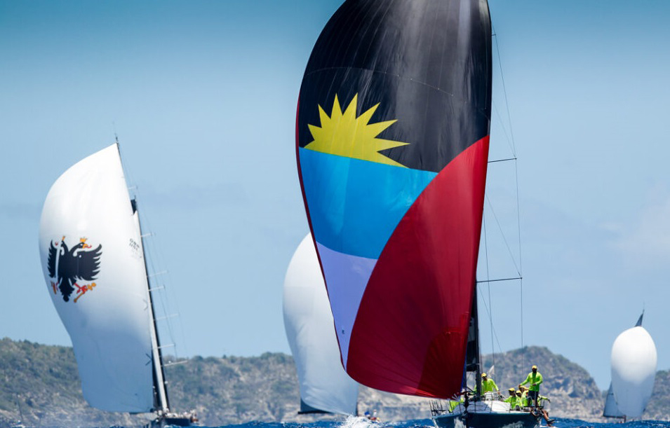 Sailing Week committee says plans in motion for 2022