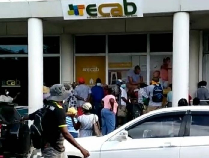ECAB closes Redcliffe Street office for Covid cleaning