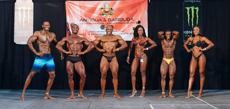 Education and certification high on bodybuilding federation's agenda