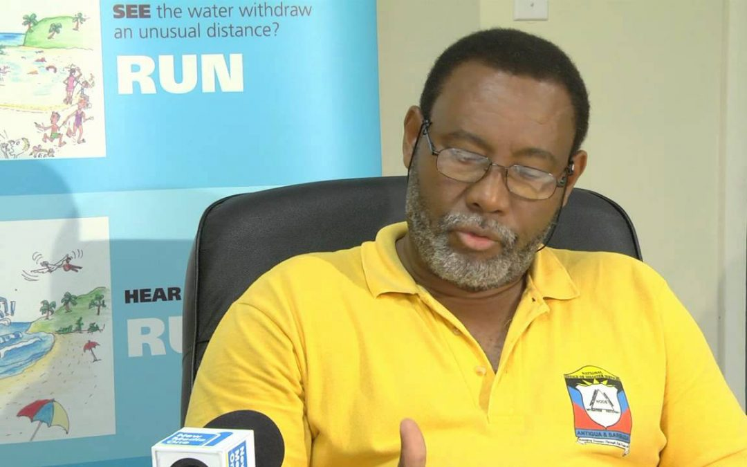 NODS boss urges residents to get vaccinated