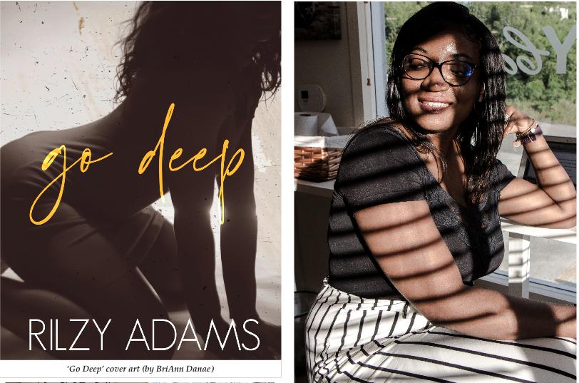 Antiguan writer wins award for romance novel