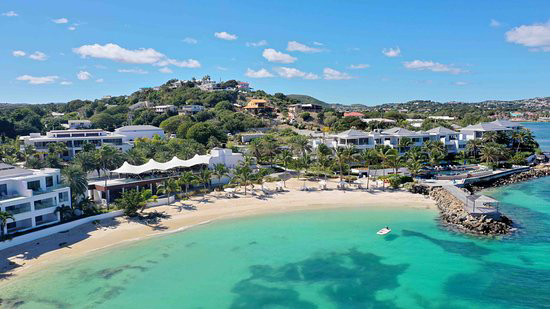 Gov't to probe alleged breach of Covid-19 protocols at luxury resort