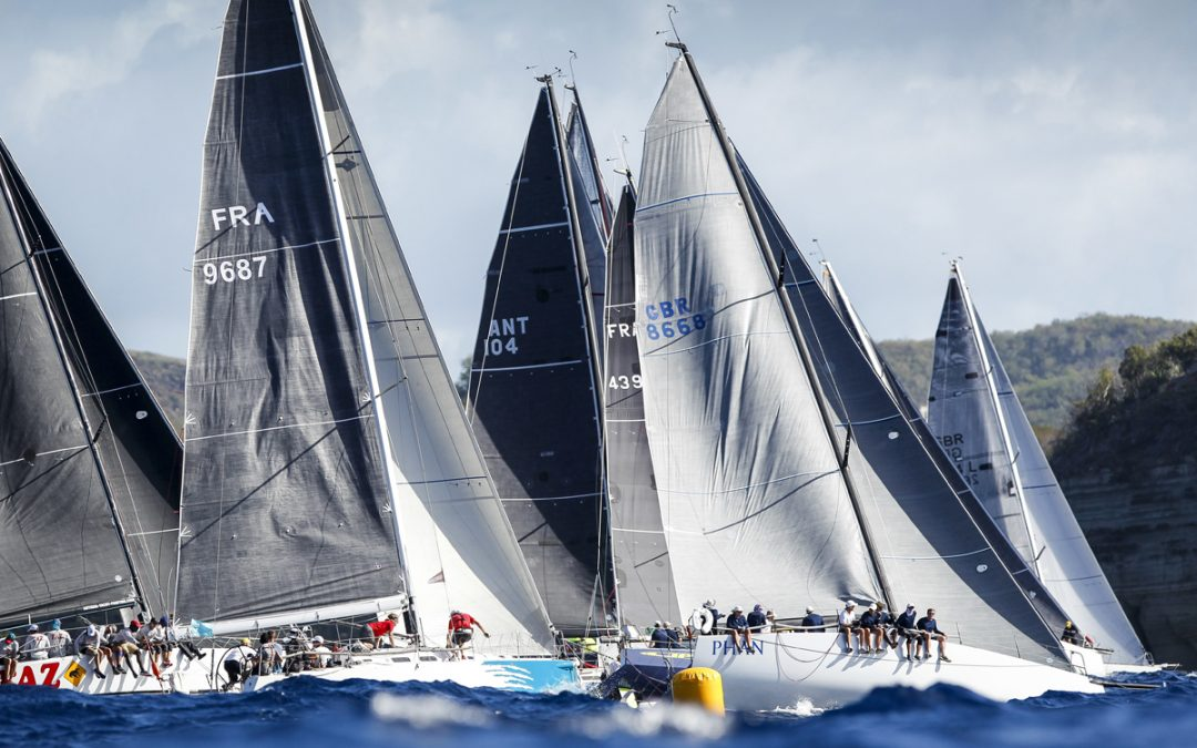 Sailing Week organisers 'disappointed' at axing of long-running event – but say not worth risk to country