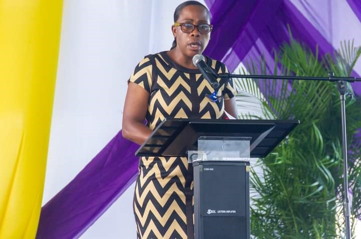 Athletics numbers have increased, says Director of Sports