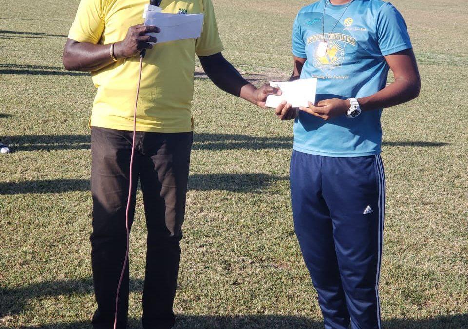 Cricket association head credits teams, media for success of Super 40