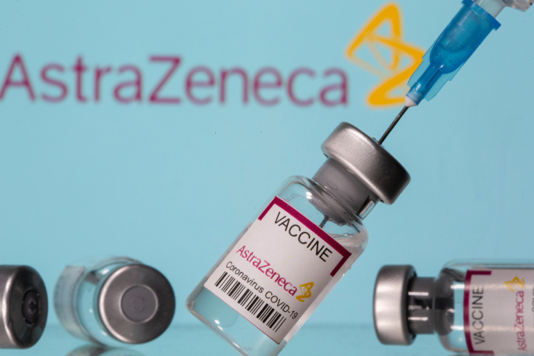 COVAX vaccines due to arrive Thursday