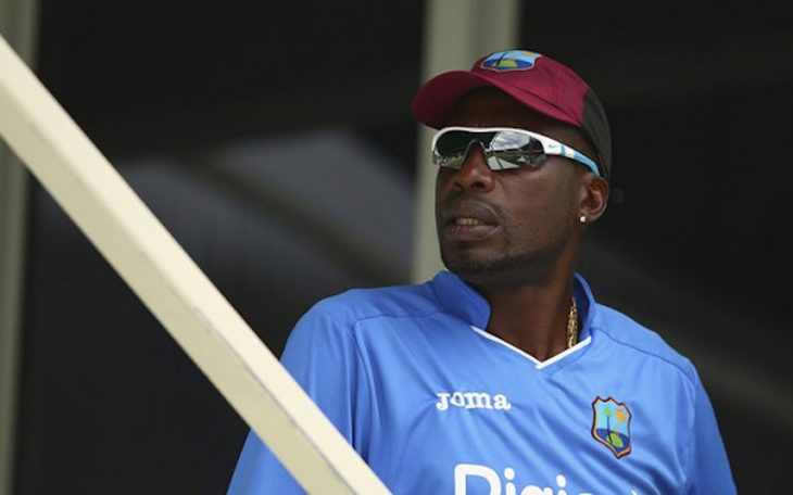 Sir Curtly warns 'singles are important'; welcomes old guard as Windies clinch T20 series against Sir Lanka