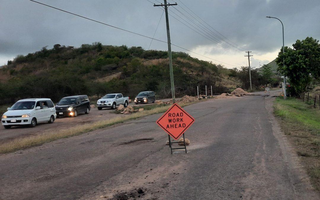 MP hopes Little Creek bridge repairs will be completed before hurricane season