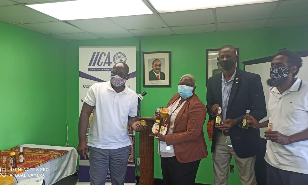 Beekeepers Cooperative receives funds to upgrade its headquarters