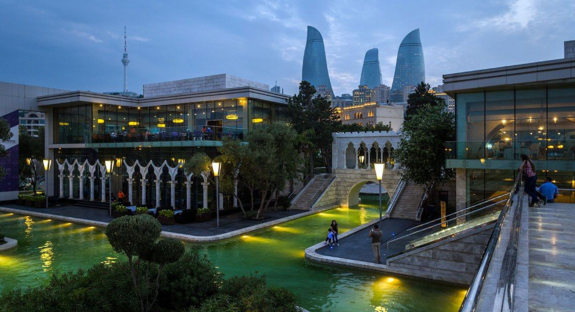 Locals invited to apply for full scholarships to study in Azerbaijan