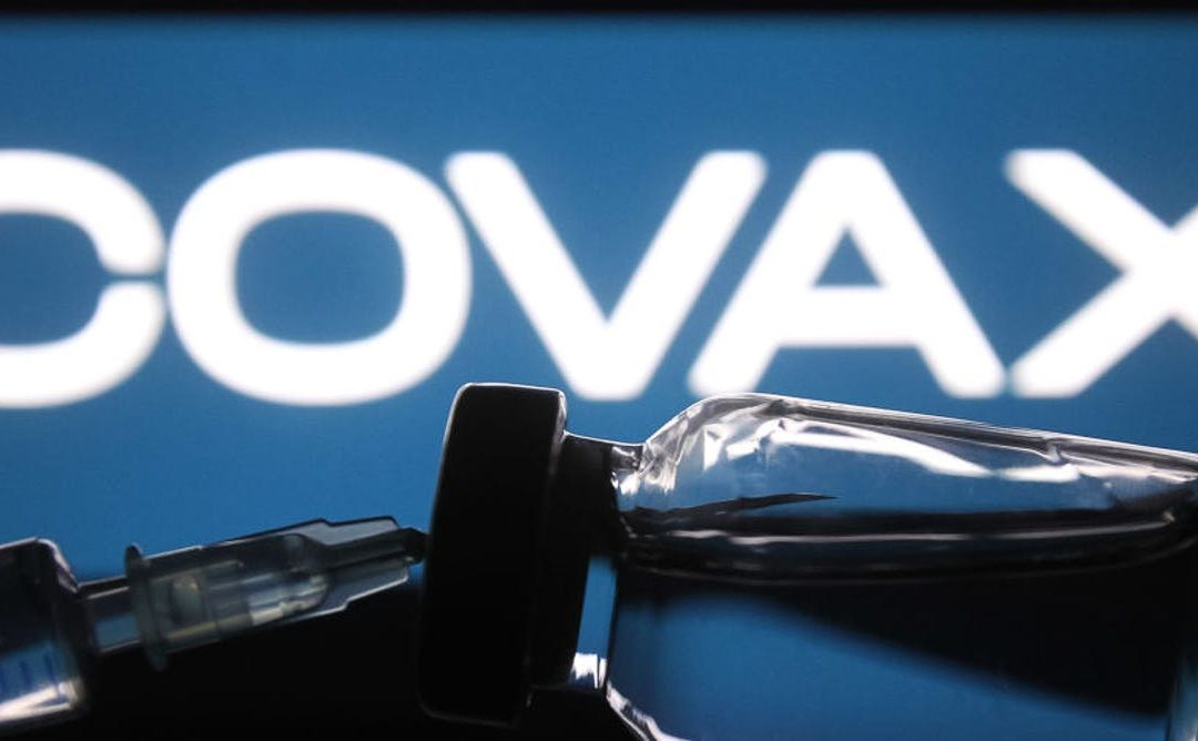 COVAX Jabs Expected To Arrive Within Weeks