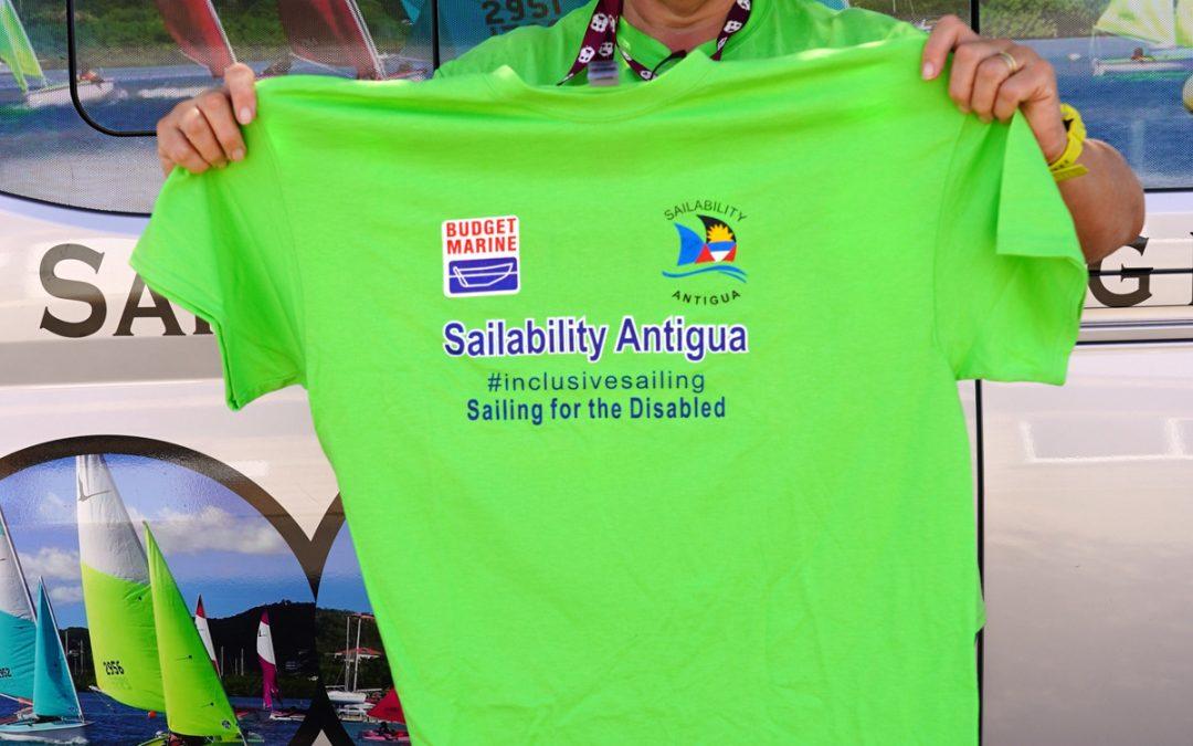 Sailability fundraiser deemed 'huge success'