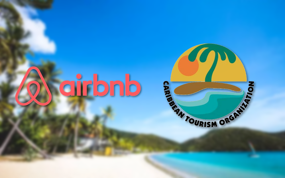 Airbnb And The Caribbean Tourism Organization Launch Campaign To Promote Tourism To Antigua And Barbuda And Other Caribbean Destinations