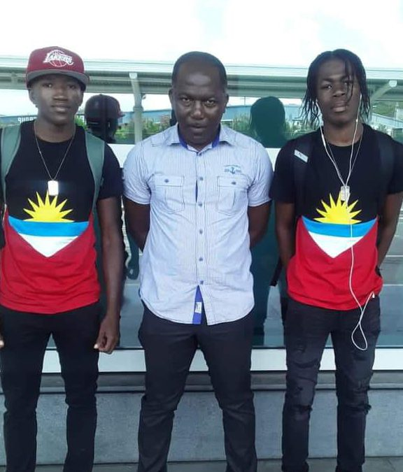 Antiguan Footballers To Participate In Training Camp In Mexico